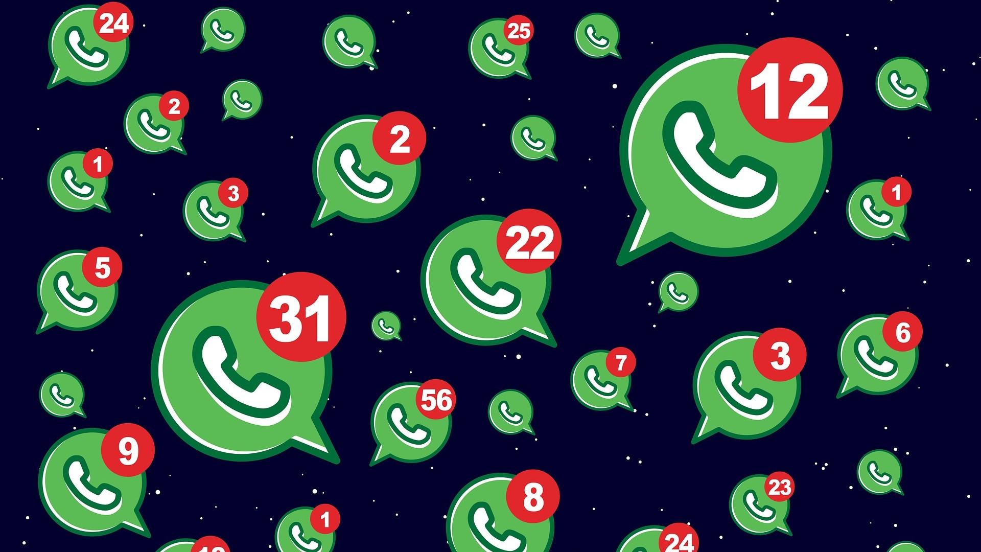 whatsapp 3766390 1920 - I gruppi WhatsApp delle mamme: tra uso e abuso