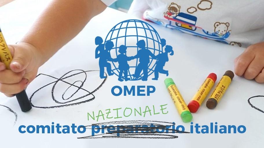 comitato naz italiano2 - Rinasce il Comitato OMEP Italia
